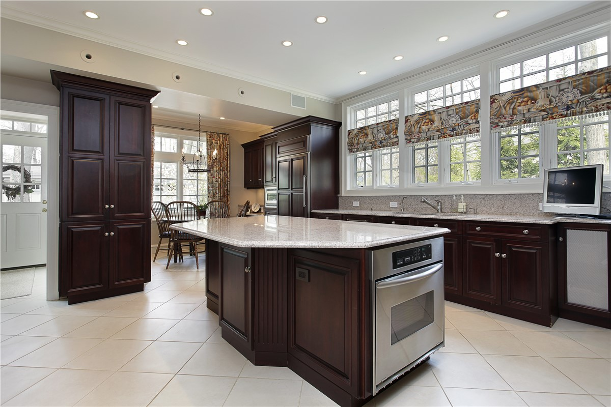 Houzz Kitchen Study – Not Just for Cooking